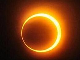 日环食天象今日上演!12月26日日食时间(几点开始+几点结束)