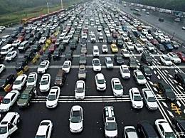 2020年春�高速小客�免�M 提高小�L假通行效率