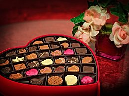 情人节为什么要送巧克力 巧克力成为恋人礼物的起源