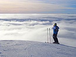 冬季滑雪的注意事项有哪些?滑雪怎么防止冻伤