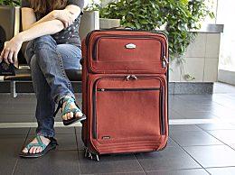 第一次坐火车流程:行李该放哪儿 尺寸太大怎么办