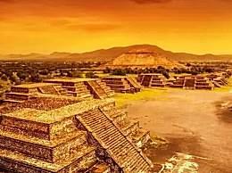 墨西哥发现千年玛雅宫殿 神秘玛雅文明重见天日
