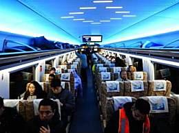 京张高铁今日开通 350公里时速下实现自动驾驶