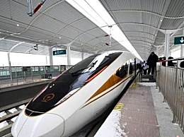 京张高铁今日开通 京张高铁沿途车站有哪些