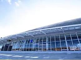 世界上首座进入奥运村的高铁站 将于今日开通运营