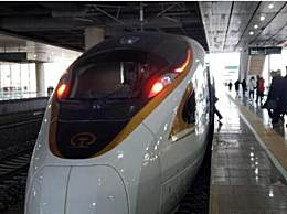 全国铁路大调图 京张高铁开通运营47分钟抵达