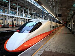 宁夏首条高铁开通运营!银川至中卫通行时间约1个半小时