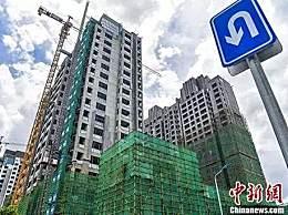 北京房�r真降了 下�{速度快于其它一�城市