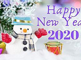 2020第一天朋友圈文案怎么发 适合2020年第一天发朋友圈的话