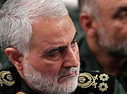 伊朗少将在伊拉克遇袭身亡 美方承认发动袭击