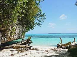 帕劳禁用防晒霜 因防晒霜对珊瑚礁鱼群有破坏