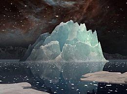 冰川因澳洲山火变焦糖色 冰川融化量增加三成