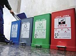 全国237个城市启动垃圾分类12省正在纳入立法程序