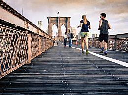 经常运动和不运动的人有什么区别 经常运动有哪些好处?