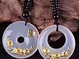 购买金镶玉饰品要注意那几点 购买金镶玉饰品需要注意的事项