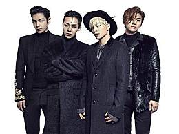 BIGBANG将参加音乐节 BIGBANG将首次以四人组形式登台