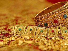 黄金首饰什么牌子的好 买黄金首饰选哪个品牌好