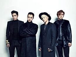 曝BIGBANG四名成员均暂未与YG续约 尚在协商阶段