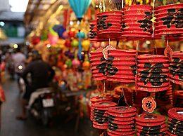春节灯谜答案大全 关于春节的灯谜有哪些?