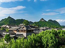 春节去哪里旅游比较好?过年自驾游景点推荐