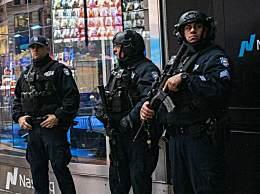 美各城市加强警戒 华盛顿目前进入戒备状态