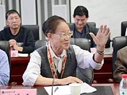 77岁教授裸捐8208万 称要将钱用到需要的地方去才有价值
