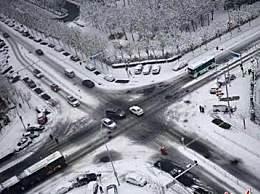 暴雪蓝色预警继续 雨雪天气注意事项有哪些