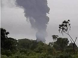 肯尼亚美军基地遭袭 造成3人死亡2人受伤