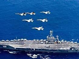美军航母逼近伊朗 伊朗会有哪些反击措施