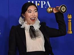 金球奖亚裔影后是谁奥卡菲娜个人资料 金球奖完整获奖名单