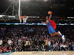 霍华德重返扣篮大赛带来特别风景 你期待34岁的超人再飞吗?