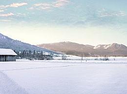 今年大寒节气是几月几日几点几分?大寒三候简介
