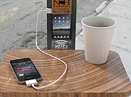 新型电池让手机充1次可续航5天 电池技术重大突破