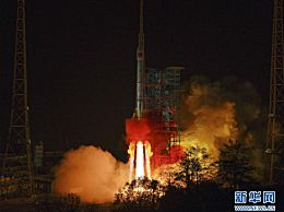 中国航天发射2020年开门红 向科技工作者致敬