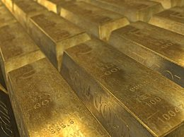 伊朗袭击美军黄金价格暴涨 黄金现货价格涨至每盎司1546美元