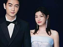陈妍希重拾歌手身份 与陈晓合体献唱文联晚会