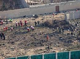 伊朗公布坠机报告 出现技术问题后向右转