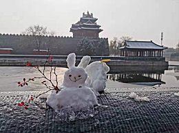 故宫春节开放时间 除夕全天闭馆周一不闭馆