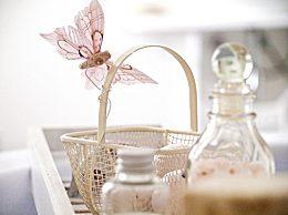 梳妆台如何越用越新 6妙招助你清理、保养梳妆台