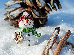 下雪天的心情说说有哪些 适合下雪天发的朋友圈说说大全