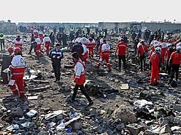 伊朗公布坠机报告 有关飞机失事的调查报告详情
