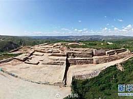 陕西发现70余件公元前2000年石雕 精美多样