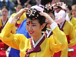 春节赴韩勿带饺子 春节去韩国游玩注意事项