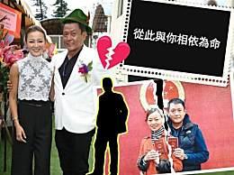 TVB魏骏杰曝婚变 娇妻出轨老外车上激情狂吻