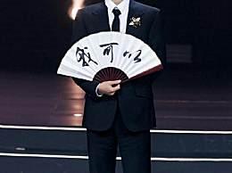 肖战获微博King 喜提两项荣誉成为顶级流量明星