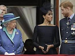 菲利普亲王气到吐血 得知哈里梅根将退出王室