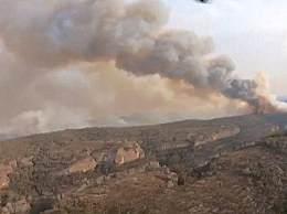 澳总理称应对山火失误 山火已导致28人遇难5000多奋战救火一线