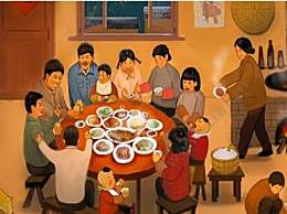 年夜饭应该什么时候吃?吃年夜饭有什么寓意?