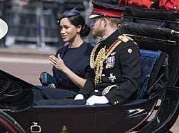 英女王将开紧急会议 讨论哈里和妻子梅根退居幕后的决定