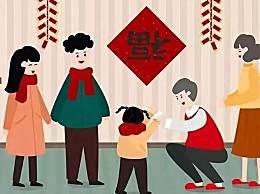 春节习俗大盘点 春节初一到十五习俗汇总介绍